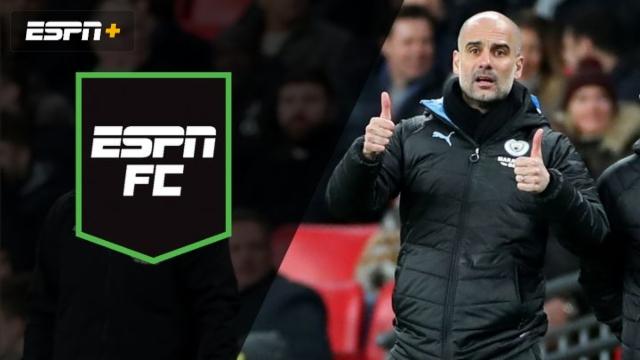 Fri, 3/6 - ESPN FC: Manchester derby mania