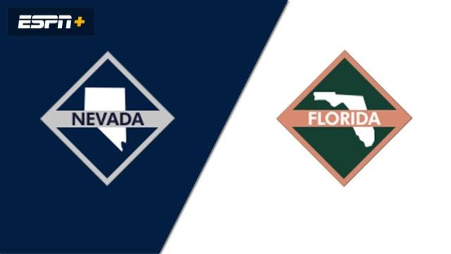 Nevada vs. Florida (Pool B - Game 3)