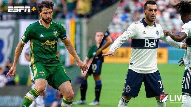 Portland Timbers vs. Vancouver Whitecaps FC (MLS)