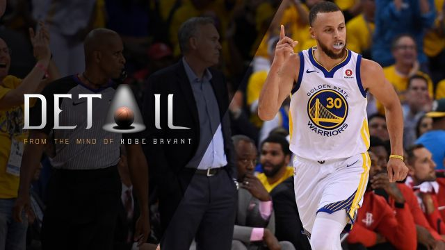Western Conference Finals Game 3 with Stephen Curry