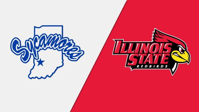 Indiana State vs. Illinois State (W Soccer)
