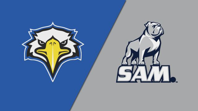 Morehead State vs. Samford (M Basketball)