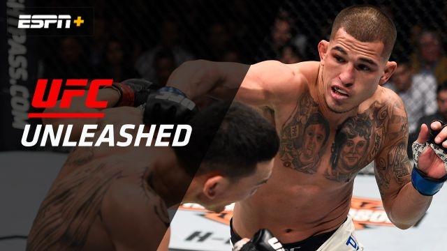 The Best of Anthony Pettis