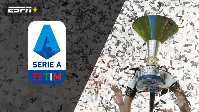 Wed, 10/17 - Serie A Weekly Preview Show: League celebrating 90th birthday