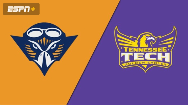 UT Martin vs. Tennessee Tech (M Basketball)