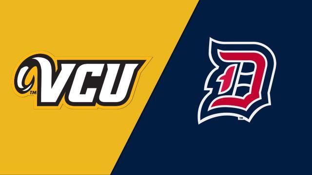 VCU vs. Duquesne (W Basketball)