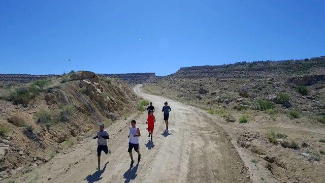 Run Hopi