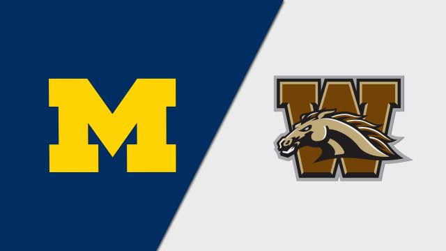 Michigan vs. Western Michigan (W Basketball)