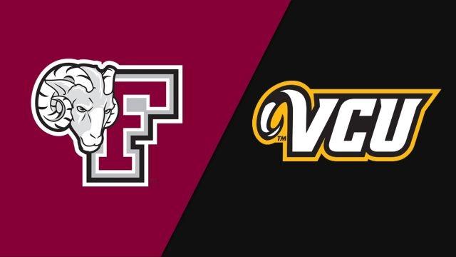 Fordham vs. VCU (Game 6) (Baseball)
