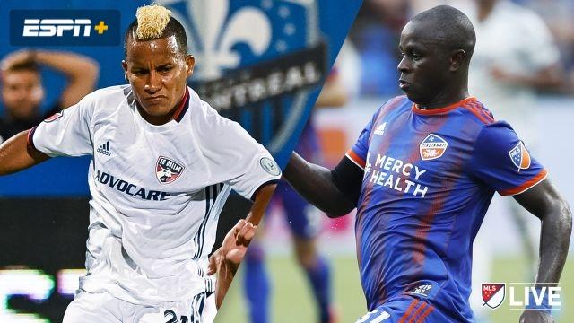FC Dallas vs. FC Cincinnati (MLS)