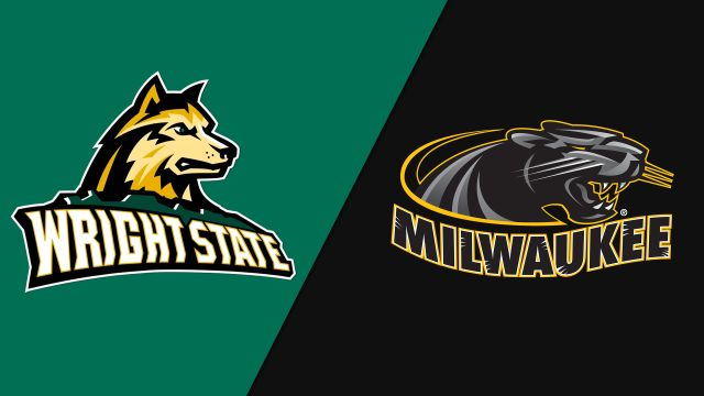 Wright State vs. Milwaukee (W Volleyball)