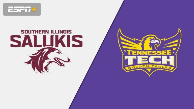 Southern Illinois vs. Tennessee Tech (W Volleyball)