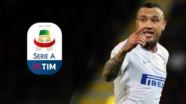 Thu, 4/18 - Serie A Weekly Preview Show: Top-5 clash at San Siro
