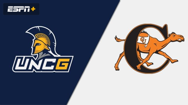 UNC Greensboro vs. Campbell (W Basketball)