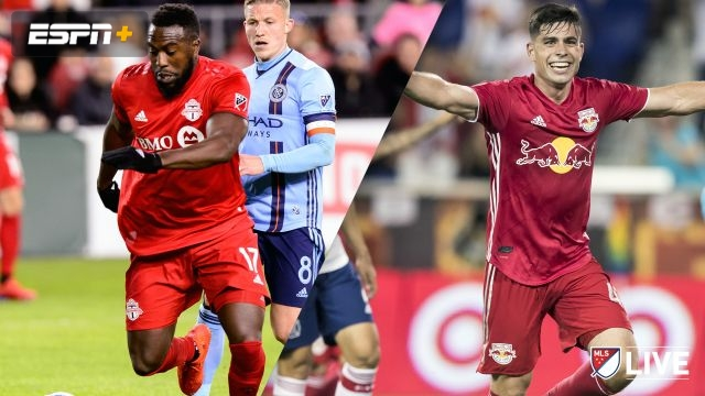 Toronto FC vs. New York Red Bulls (MLS)