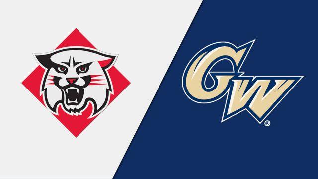 Davidson vs. George Washington (Baseball)