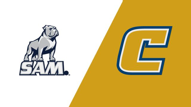 Samford vs. Chattanooga