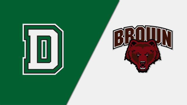 Dartmouth vs. Brown (W Hockey)
