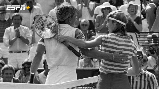1983 Women's Final