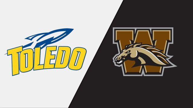 Toledo vs. Western Michigan (W Basketball)