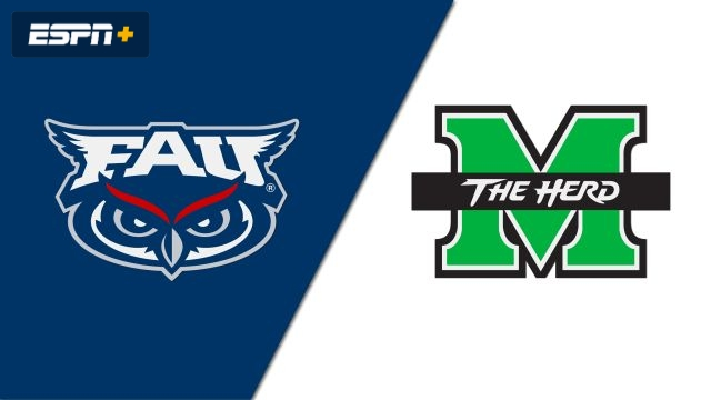 Florida Atlantic vs. Marshall (Quarterfinal) (W Volleyball)