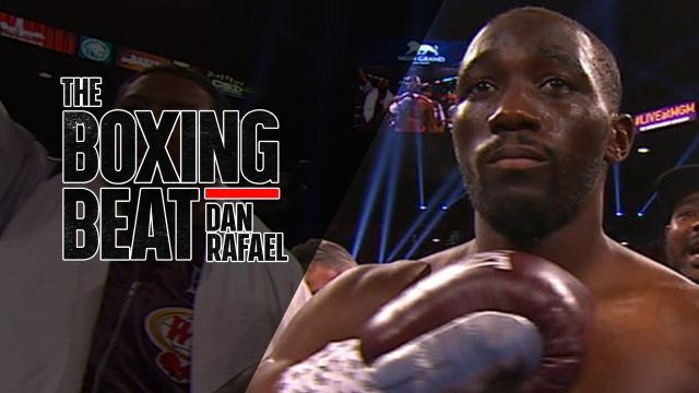 Tue, 8/7 - The Boxing Beat with Dan Rafael