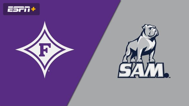 Furman vs. Samford (Championship) (W Soccer)