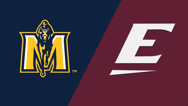 Murray State vs. Eastern Kentucky (W Basketball)
