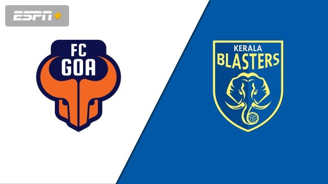 FC Goa vs. Kerala Blasters FC