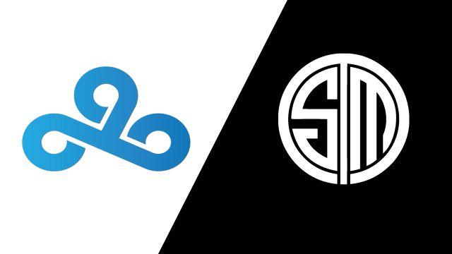 6/30 Cloud9 vs TSM