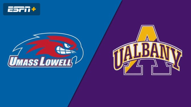 UMass Lowell vs. Albany (W Basketball)