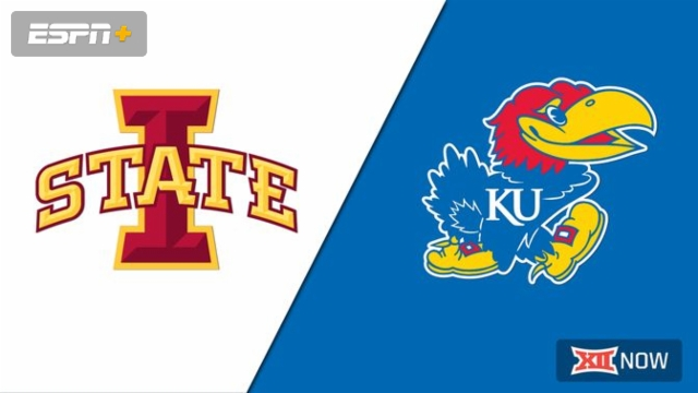 Iowa State vs. Kansas (W Basketball)