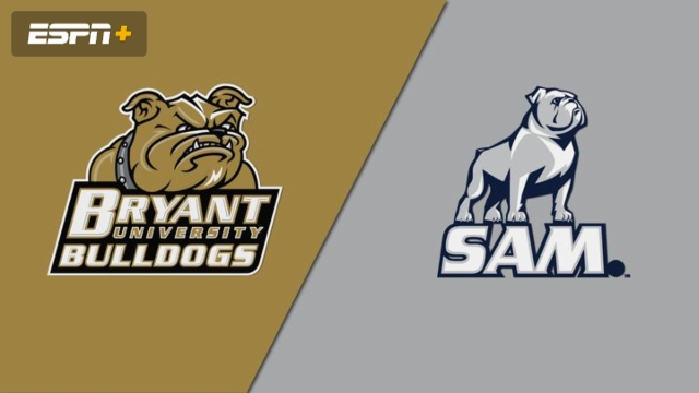 Bryant vs. Samford (Softball)