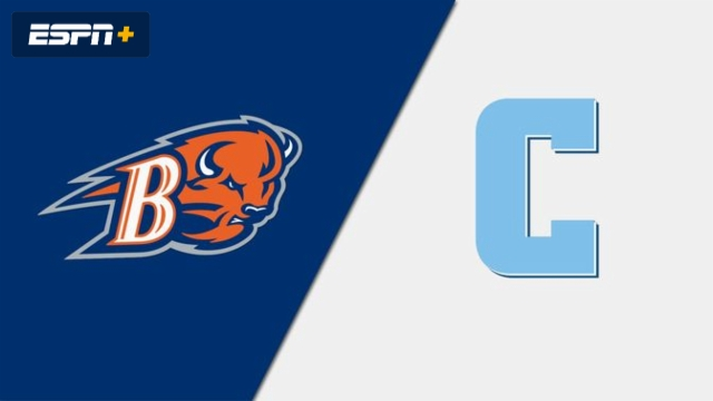 Bucknell vs. Columbia (Wrestling)