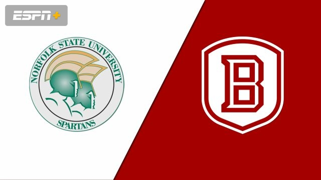 Norfolk State vs. Bradley (M Basketball)