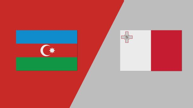 Azerbaijan vs. Malta (UEFA Nations League)