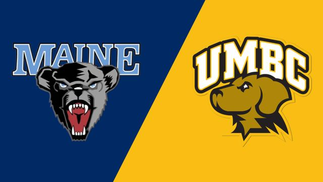 Maine vs. UMBC (Game 3) (America East Baseball Championship)