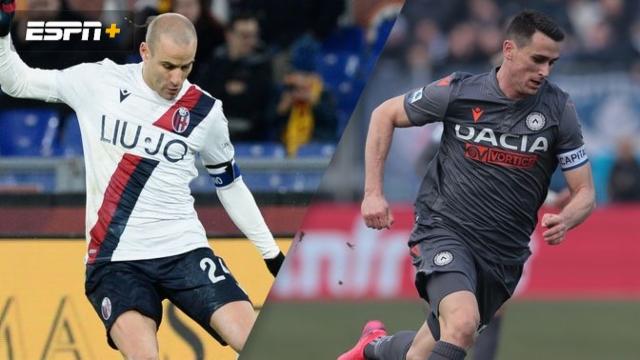 Bologna vs. Udinese (Serie A)