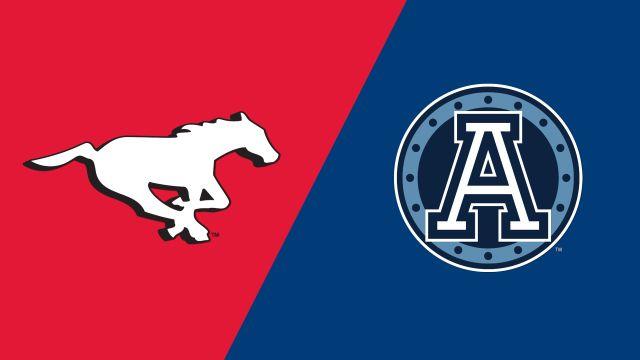 Calgary Stampeders vs  Toronto Argonauts