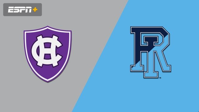 Holy Cross vs. Rhode Island (W Basketball)