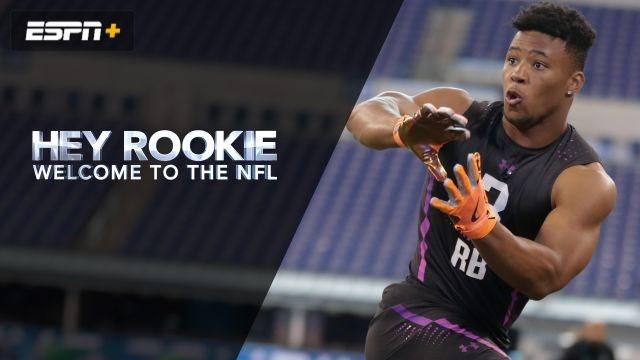 Hey Rookie: 2018 (Ep. 2)