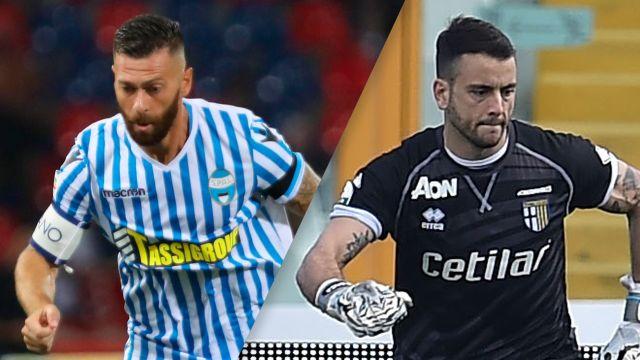 SPAL vs. Parma (Serie A)