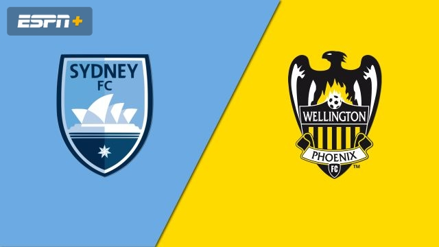Sydney FC vs. Wellington Phoenix (A-League)