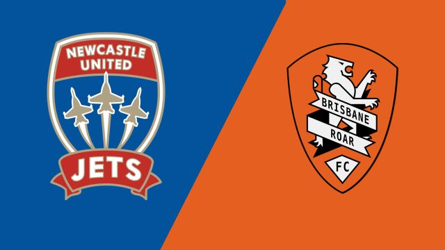 Newcastle Jets vs. Brisbane Roar FC (A-League)