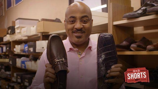 Friedman's Shoes