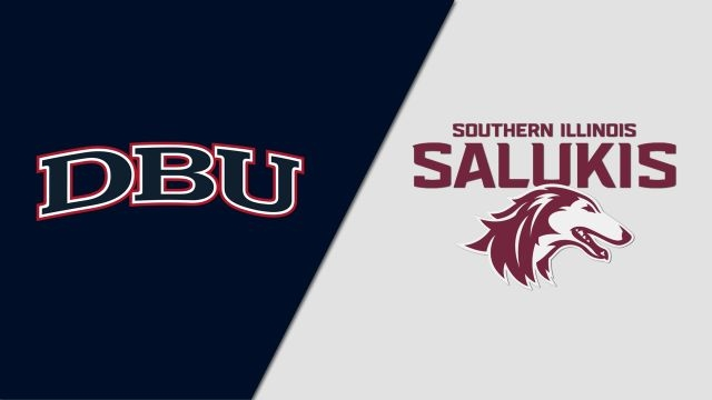 Dallas Baptist vs. Southern Illinois (Baseball)