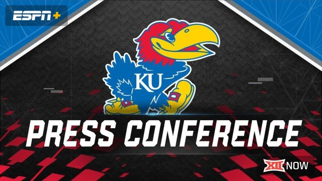 Bill Self Weekly Press Conference