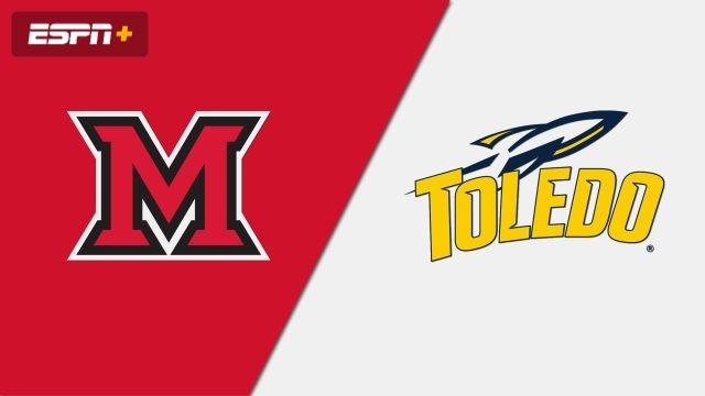 Miami (OH) vs. Toledo (W Soccer)