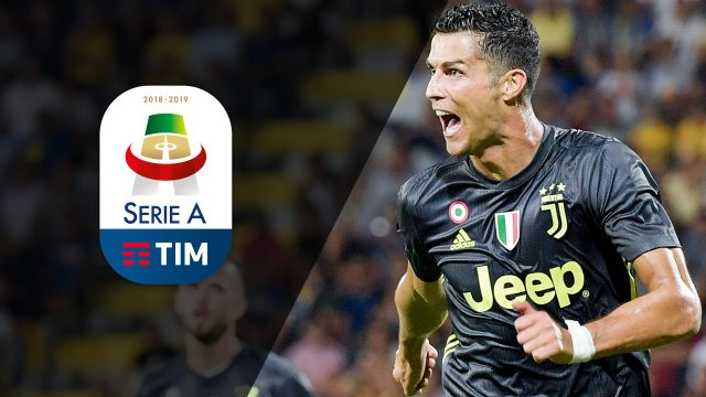 Sun, 9/23 - Serie A Weekly Highlight Show