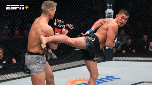 UFC Fight Night: Thompson vs. Pettis (Main Event)